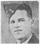 Press Clipping – From a collection of newspaper clippings (album), donated to the Royal Canadian Legion Bernard Croak VC branch 003 by Shirley (Terrio) Green in memory of her mother Olive (Newell) Terrio.
