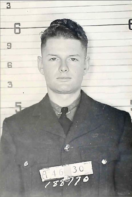 Photo of ROBERT JOHN MCCALLUM