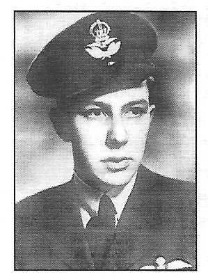 Photo of JOSEPH EARL MCGRATH – Submitted for the project, Operation Picture Me