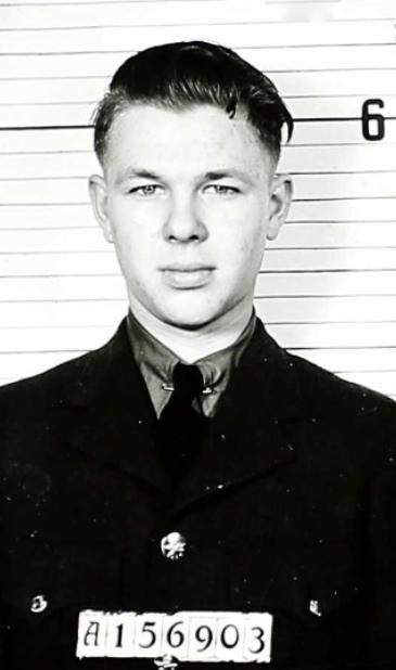 Photo of EDGAR LLOYD FAIRWEATHER