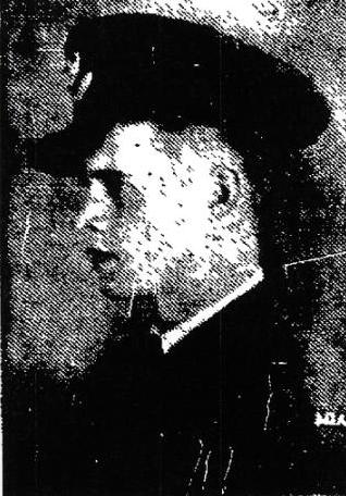 Photo of Douglas Aitken
