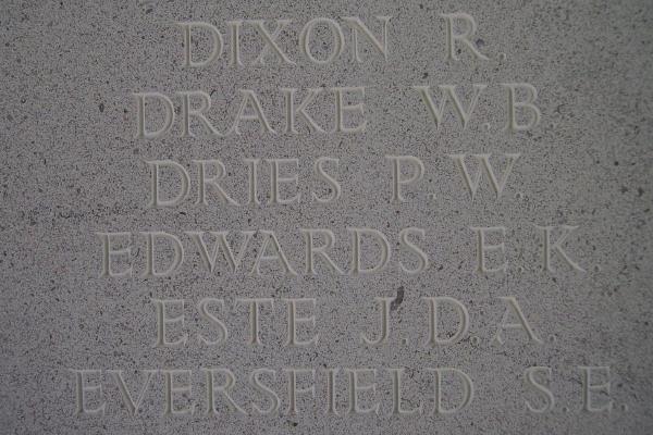 Inscription – Inscription - Runnymede Memorial - September 2010 … photo courtesy of Marg Liessens
