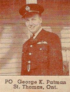 Photo of George Patman