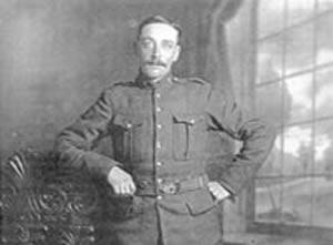 Photo of William Bennett