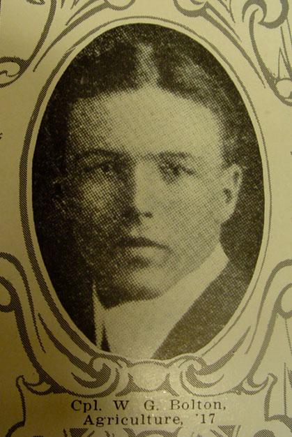 Photo of Wilbert Bolton