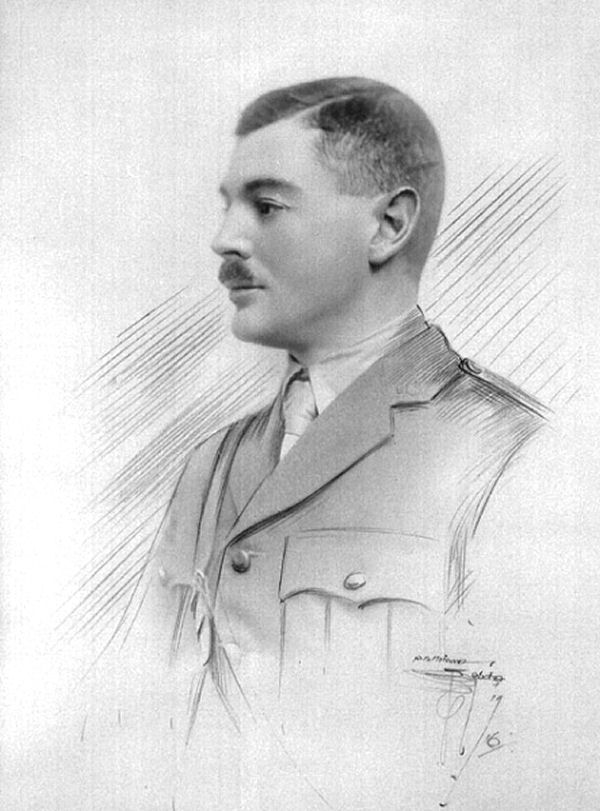 Photo of ROBERT GRIERSON COMBE