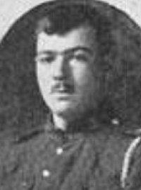 Photo of Henry Fraser