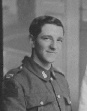 Photo of John Symington Gray – photo is of John Symington Gray in his army uniform, he was born May 08, 1895 in Bowden, Roxburghshire, Scotland to John Gray & Janet Armstrong (Riddell) Gray. He immigrated to Canada in 1911. He arrived at the Port of Quebec on July 10, 1911 and headed to Harte, Manitoba where his parents had set up the family farm. He enlisted in the army on Nov.09, 1915 in Winnipeg, Manitoba with the Canadian Over Seas Expeditionary Forces. My Great Uncle John S Gray would have his life shortened though, as he died in France on August 8th, 1918. His name is on the Vimy Memorial.