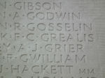 Inscription – Inscription on the Vimy Memorial, France