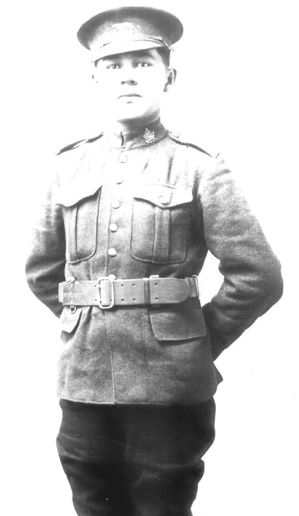 Photo of Reginald Joseph Winfield Johnston