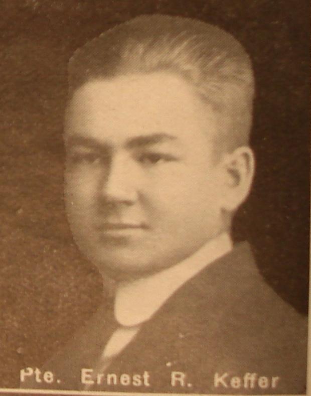 Photo of Ernest Keffer