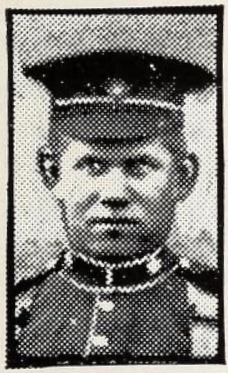 Photo of WILLIAM LANG – Photo from the National Memorial Album of Canadian Heroes c.1919. Submitted for the project, Operation: Picture Me.