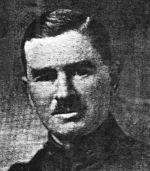 Photo de Francis McGee – Du Daily British Whig, Kingston, en Ontario