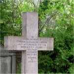 Monument – Lt. Gordon Alexander Gordon Mackenzie was killed at the battle of Festubert.  He is remembered on this monument at Mount Pleasant Cemetery in Toronto, Ontario.
