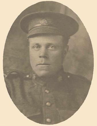 Photo of JOHN WILLIAM PLATT