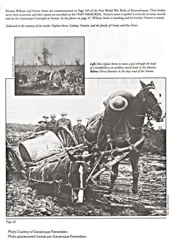 Memorial Page 2
