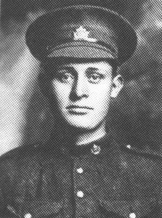 Photo of Milton Samuel Waters