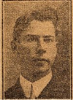 Newspaper Clipping – From the Cobalt Daily Nugget for 17 August 1914.