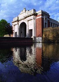 Menin Gate Memorial