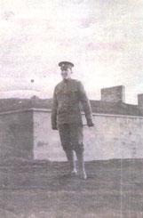 Photo of Bennet John Horne