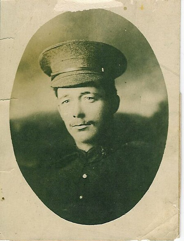 Photo of Thomas Herbert Irving