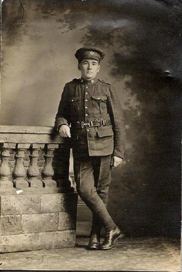 Photo of William Robert Lockard