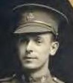 Photo of Henry John Looker – Front: Pte. Henry John Looker. [Symbol of cross] Paschendaele December 1917. Denton Photo. Reverse: Ramsey & Taylor, Photo Supplies, Toronto. J. Looker. Shot in head at Paschendaele Dec. 1917.