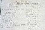 Inscription – Menin Gate Memorial