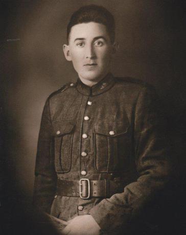 Photo of William Moses