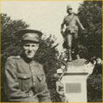 Photo 2 of George Rodgers – George Thomas Rodgers at Boer War Memorial