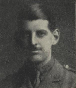 Photo of Henry Ewart Bethune