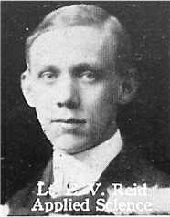 Photo of Ellis Reid