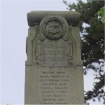 Caledonia Ontario War Memorial – Caledonia (Haldimand County) Ontario War Memorial.