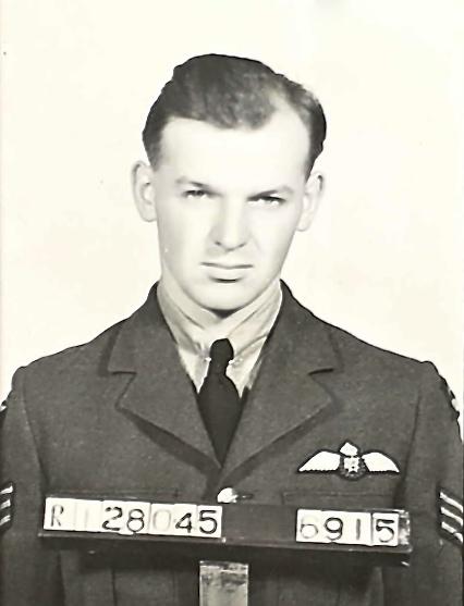 Photo of ROBERT DONALD KEITH HANBIDGE