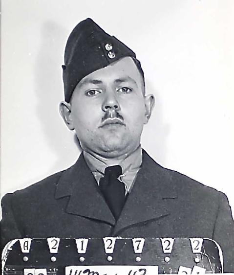 Photo of ALBERT HARRY HANDLEY