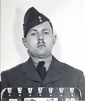 Photo of ALBERT HARRY HANDLEY – Submitted for the project, Operation Picture Me