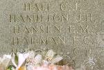 Monument Commémoratif de Runnymede – Panneau 250