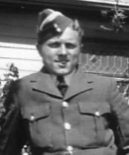 Photo of William Martin Kostyshyn