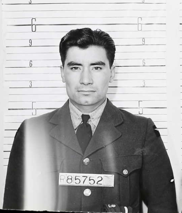 Photo of ROBERT ELMER PAUDASH
