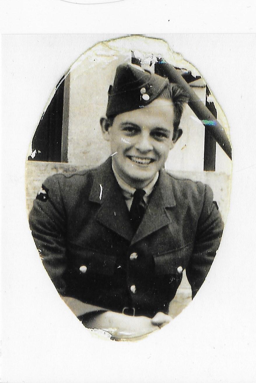 Photo of STEWART WILLIAM PEARCE