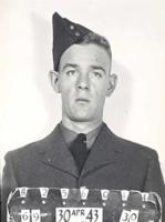 Photo of CHARLES PETER MCLAREN – Submitted for the project, Operation Picture Me