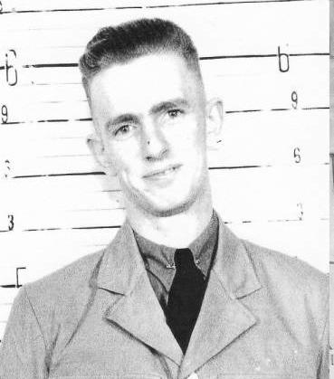 Photo of William Washbrook