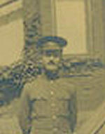 Photo of Richard Crawford – Lt. Richard Gilpin (Dick) Crawford was the son of William C. and Annie Gilpin Gawford, of Chatham, Ontario. He was born in  Tilbury Aug 23-14. He attended the Royal Military College of Canada in Kingston, Ontario. He died May 9th 15. Chatham Kent Museum