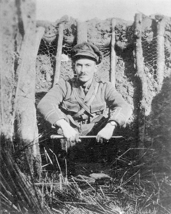 Photo of James Bertram