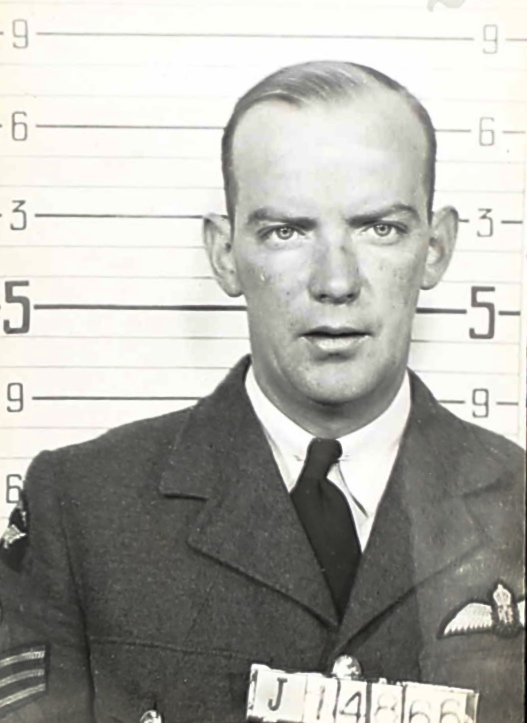 Photo of WILLIAM GERALD ELLIOTT