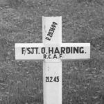 Grave Marker – Submitted for the project, Operation: Picture Me