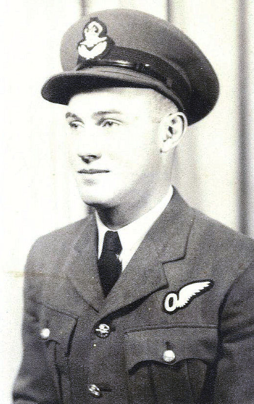 Photo of Irving John Toppings