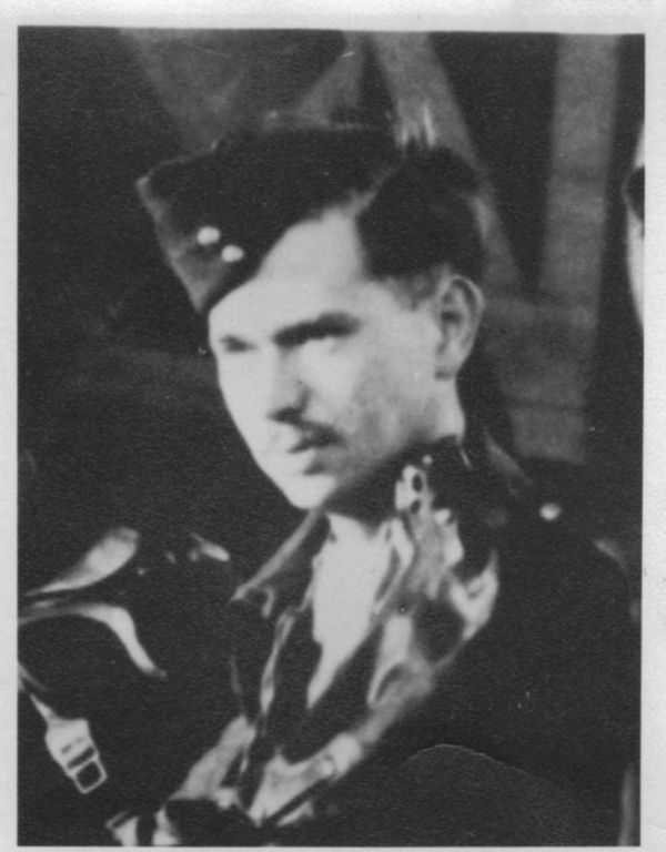 Photo of Lewis Burpee
