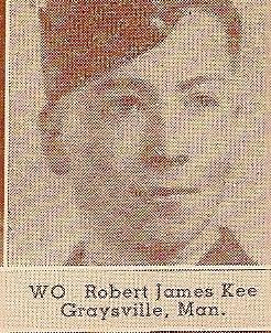 Photo of ROBERT JAMES KEE