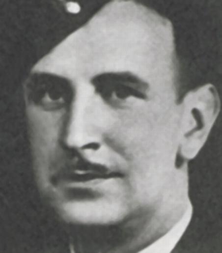 Photo of Alden Cottam